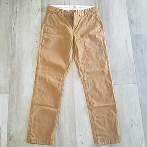 Ben Sherman Stretch Slim Khakis W31 L32